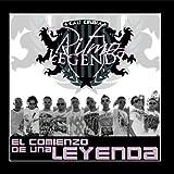 El Comienzo De Una Leyenda by Ritmo Legendz (2010-11-29)