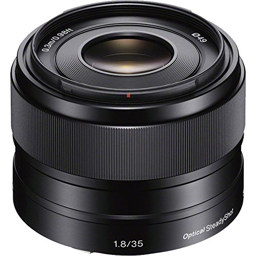 Sony-35mm-f18-Prime-Fixed-Lens