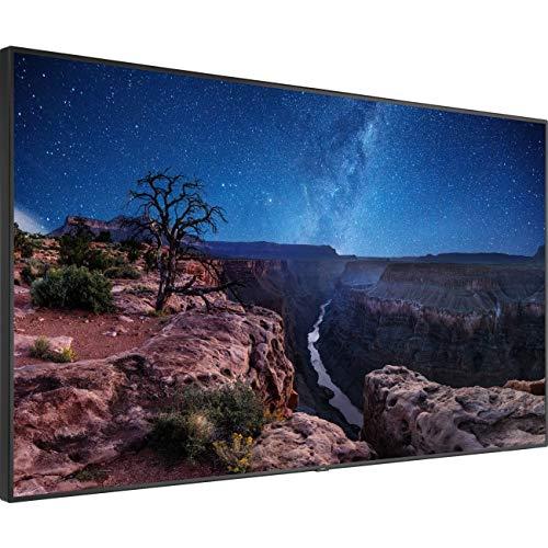 NEC, MULTISYNC V984Q - 98 Slim LED LCD Public Display Monitor, 3840 X 2160 ()