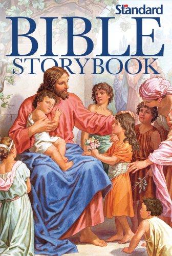 Standard Bible Storybook