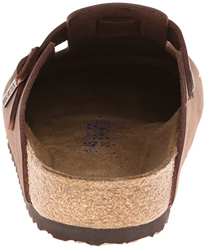 ARCOPEDICO Donna LS 1151Tessuto Scarpe Habana Oiled Leather