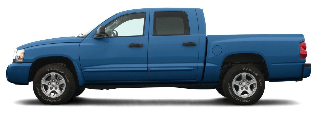 Amazon.com: 2005 Dodge Dakota Reviews, Images, and Specs: Vehicles