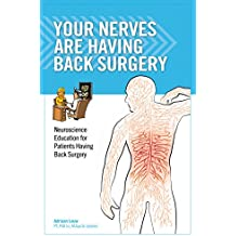 Your Nerves Are Having Back Surgery (8745)
