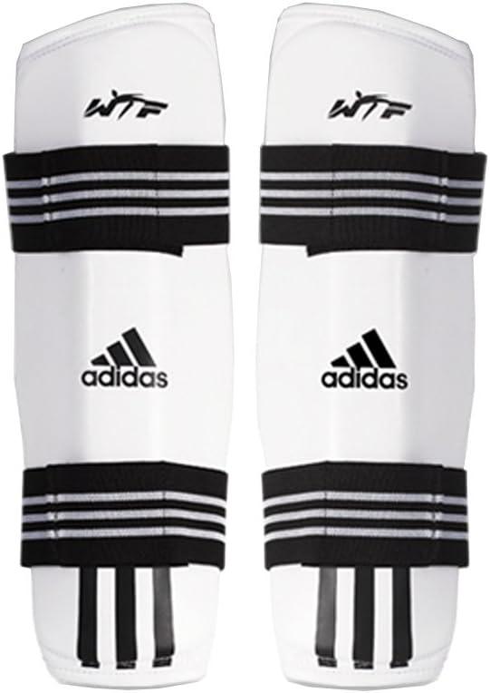 Adidas Taekwondo ShinプロテクターShinギアガードTKD WTF Approved S To XL (3.l (5.58 – 6.17 Ft) (170 – 188 cm)