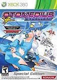 Otomedius Excellent Special ed.