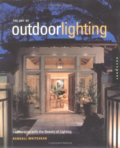 Domestic Outdoor Lighting