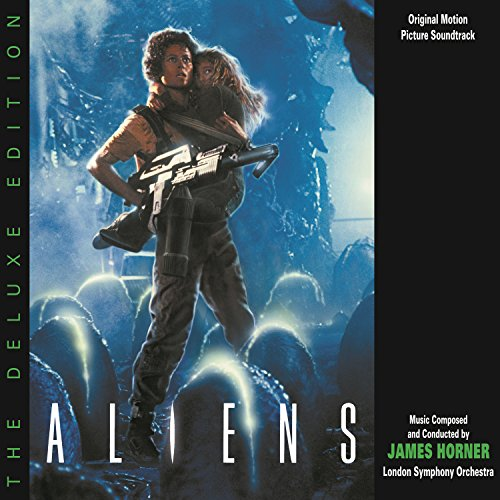 Aliens: The Deluxe Edition (Or...