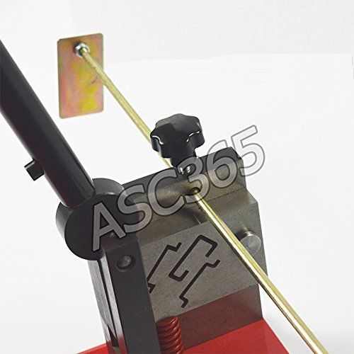 Brand New&Upgrade ! Manual Din Rail Cutter Aluminum Alloy & Steel Rail 3-slot(251018) by Home & Garden (Image #4)