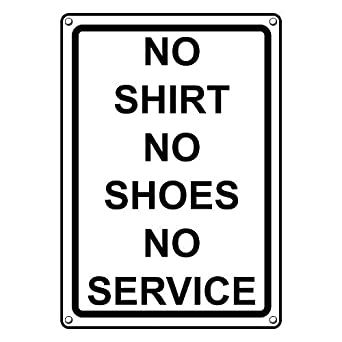 Weatherproof Plastic Vertical ADA No Pets Service Animals Allowed Bilingual Sign with English /& Spanish Text and Symbol