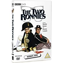 The Two Ronnies: Series One