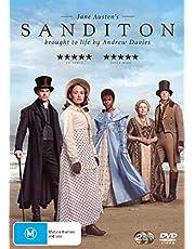 Sanditon: Season 1 [2 Disc] (DVD)