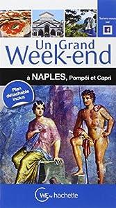 """Afficher """"Un grand week-end à Naples, Pompéi et Capri"""""""