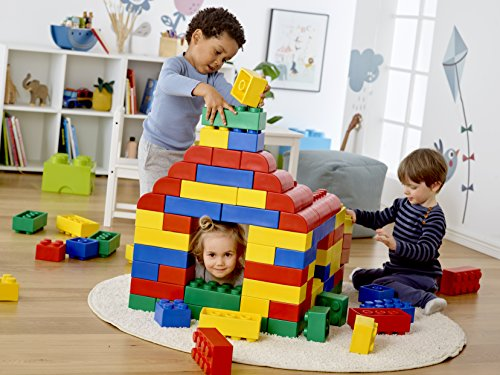 SOFT Bricks Set for Gross Motor Skills by LEGO Education by LEGO Education (Image #3)