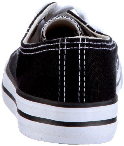 Sneaker Damen Schwarz Erwachsene Herren Schwarz Canvas 623907 und 801 Sense No Unisex zqx5HwBP