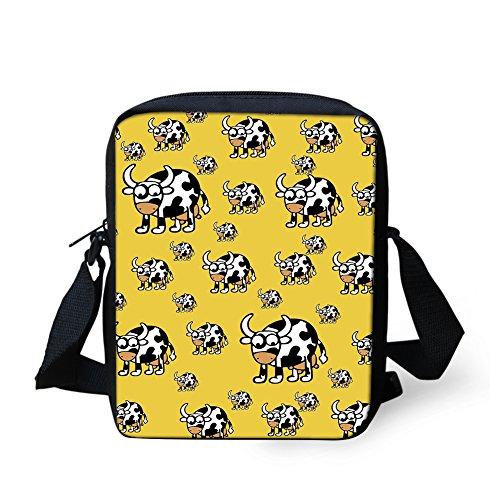 Color Backpack Advocator 5 Cruzados 14 Bolsos Packable naranja Color wqHT0YAxH4