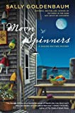 Moon Spinners, Sally Goldenbaum, 0451229886