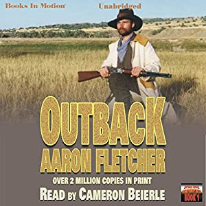 Outback Audiobook