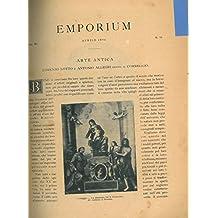 Arte antica: Lorenzo Lotto e Antonio Allegri detto Il Correggio.