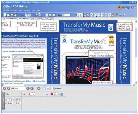 eXPert PDF Pro 5 (PC)