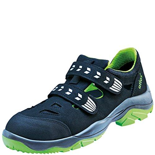 Adidas zapatillas de deporte baja unisex S76505 ZX FLUJO 41 1-3 Multicolore blu 7bDUN