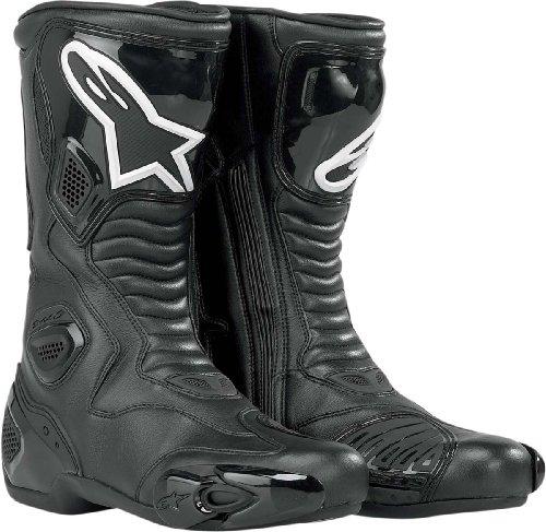 Alpine Motorbike Boots - 8