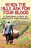 Bargain eBook - When The Hills Ask For Your Blood