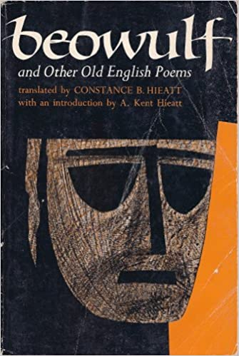 Beowulf And Other Old English Poems Constance B Hieatt