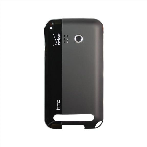 amazon com htc imagio vx6975 black oem genuine verizon back cover rh amazon com HTC Imagio Specs Imagio Salon