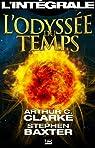 L'Odyssée du temps - Intégrale par Arthur C. Clarke