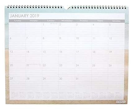 Staples Desk Calendar 2020 Amazon.: Staples 11