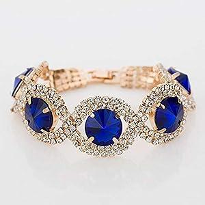 FVNR braceletRhinestone Bracelet Lady Bracelet Bridal Jewelry Wedding Banquet