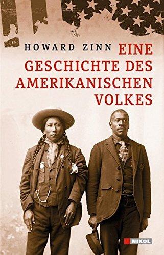 Eine Geschichte des amerikanischen Volkes by Howard Zinn (2013-09-01)