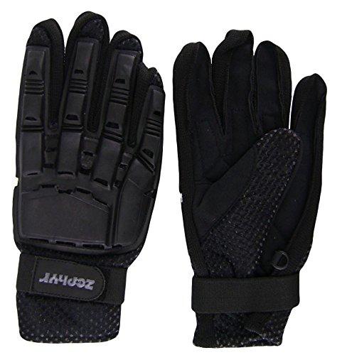Zephyr Sports Paintball Gloves - 4