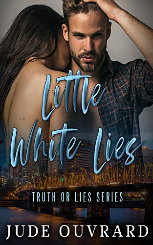 Little White Lies (Truth or lies Series Book 1) by [Ouvrard, Jude]