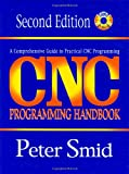 CNC Programming Handbook, 2nd Edition