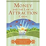 img - for Money, and the Law of Attraction Cards: A 60-Card Deck, plus Dear Friends card book / textbook / text book