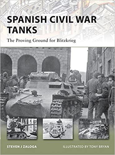 >FULL> Spanish Civil War Tanks: The Proving Ground For Blitzkrieg (New Vanguard). binaire Jugador GREEN Visit senora 51RcFb0n3WL._SX368_BO1,204,203,200_
