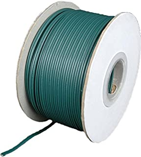 Spt 1W Wire | Spt 1 Green Wire 500 Spool Electrical Wires Amazon Com