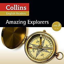 Amazing Explorers