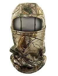 Zeek Outfitter Camouflage Ultimate Stretch Ninja Balaclava