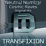 Cosmic Raves (Original Mix)