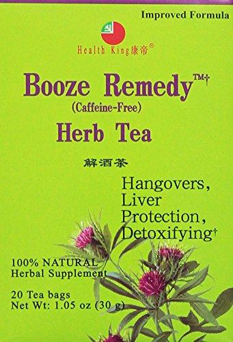 Health King Medicinal Booze Remedy product image