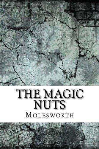 The Magic Nuts ebook