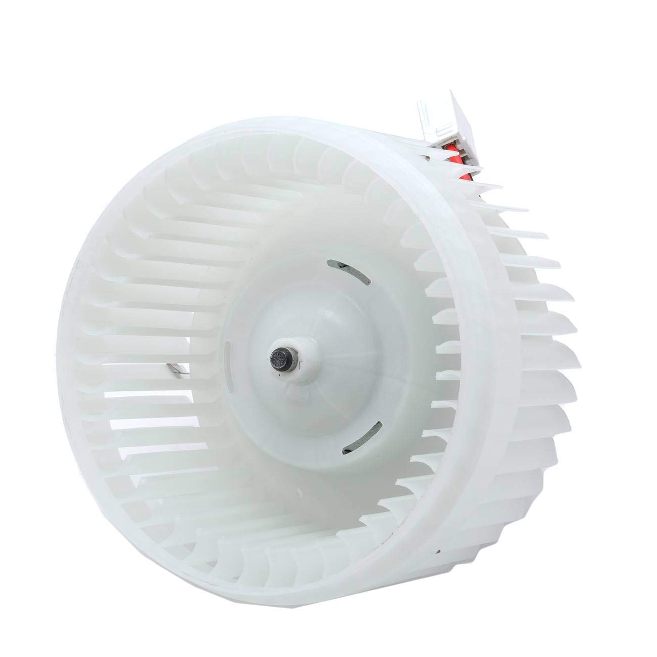 NEW A//C AC Heater Blower Motor w// Fan Cage for Volvo XC70 XC90 S60 S80 V70 USA