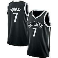 A-lee Camiseta de Baloncesto para Hombre -#7 Kevin