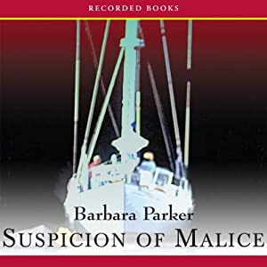 Suspicion of Malice Audiobook