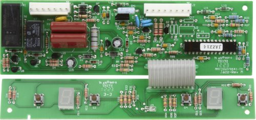 Whirlpool 12868513 Refrigerator Electronic Control Board