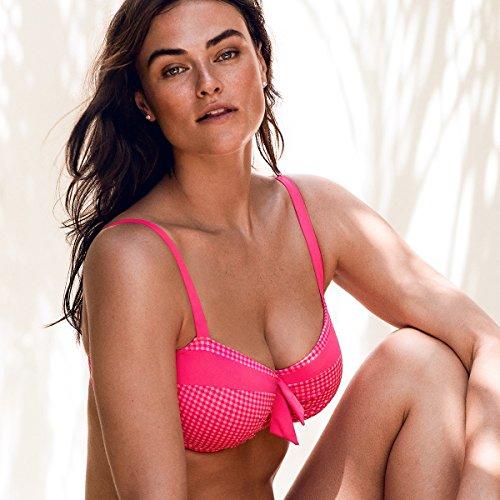 PRIMA DONNA - Top de bikini - para mujer Rose / Fushia