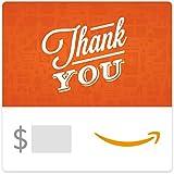 Amazon eGift Card - Thank You Icons
