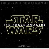 STAR WARS : THE FORCE AWAKENS - O.S.T. deluxe (Korea Edition)